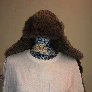 f422c4852de0c Women s Faux Fur Trapper Hat on Poshmark